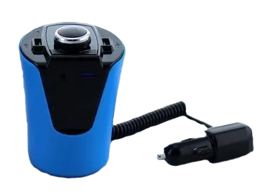 Трансмитер FM MOD H26 + BT, MP3 модулятор для авто